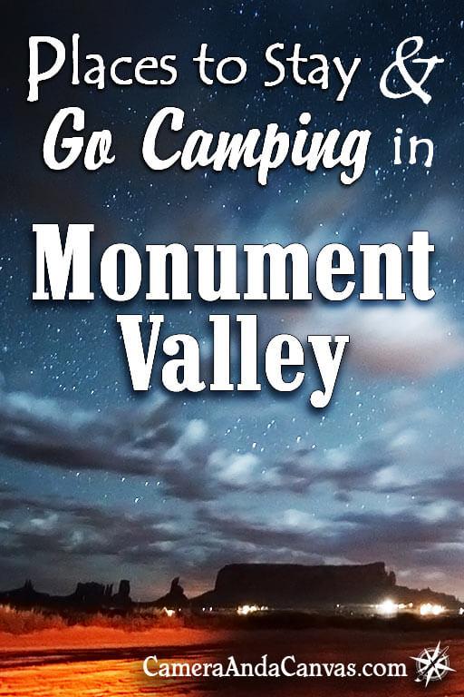 Monument Valley, camping, night sky, stars, monuments, utah, arizona