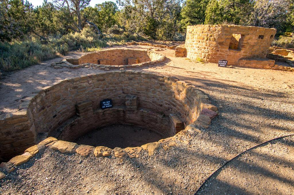 Far View Sites, Mesa Verde National Park