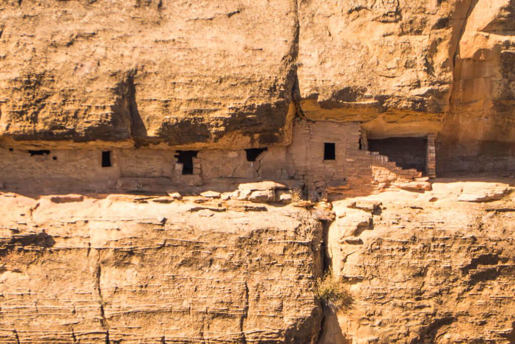 House of Many Windows