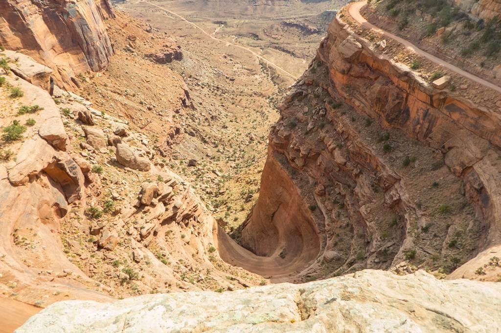 Canyonlands views