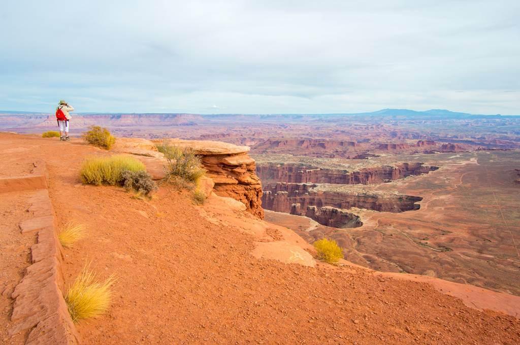 canyonlands rim