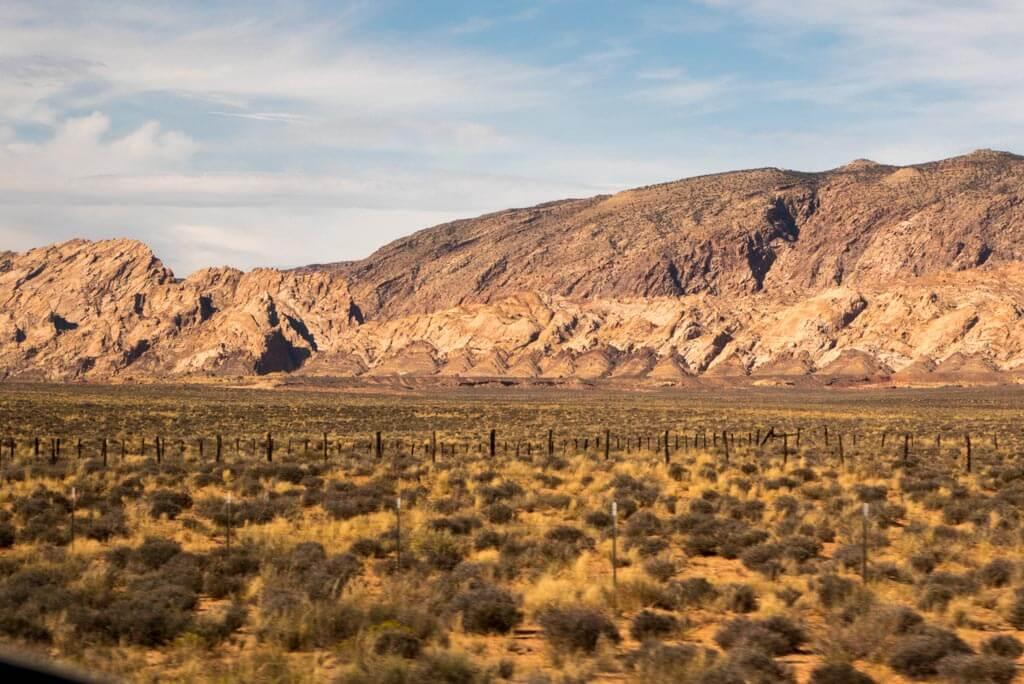 Route 24 Utah