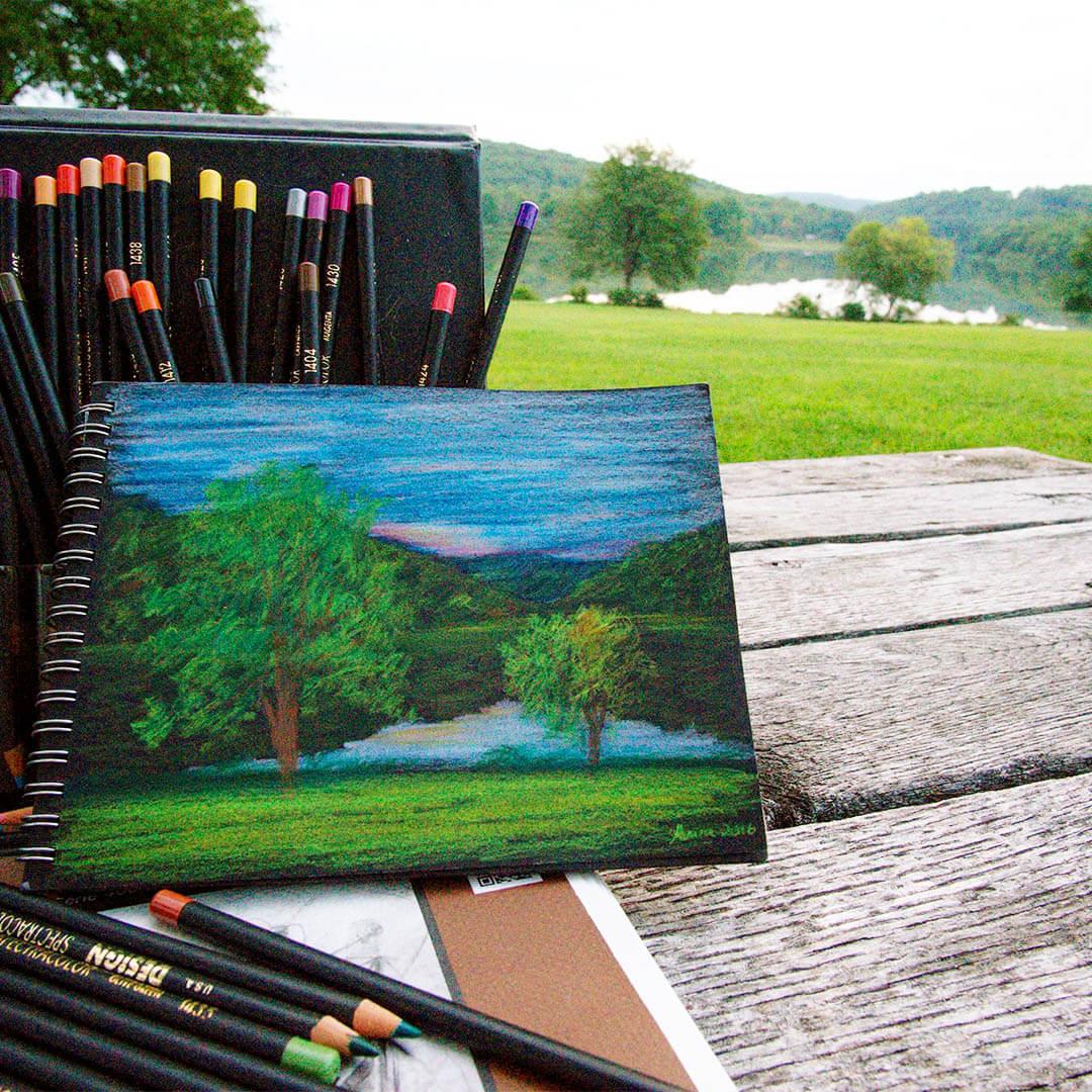 Camera & a Canvas