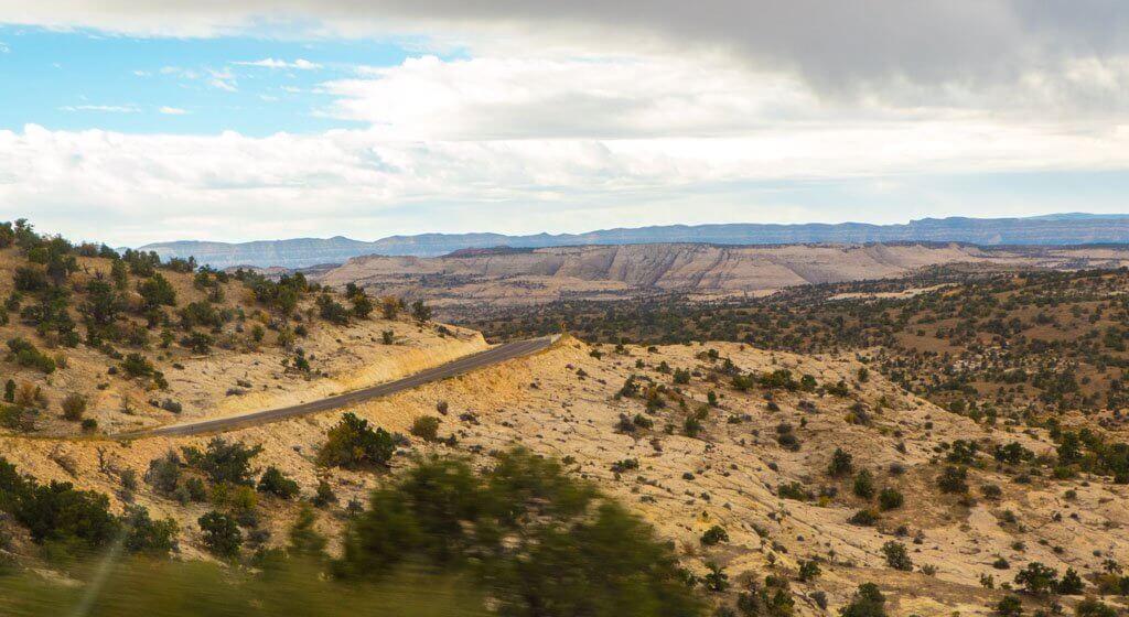 Utah route 12