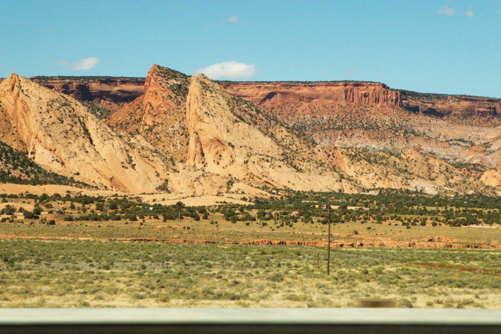 Keyna landscape
