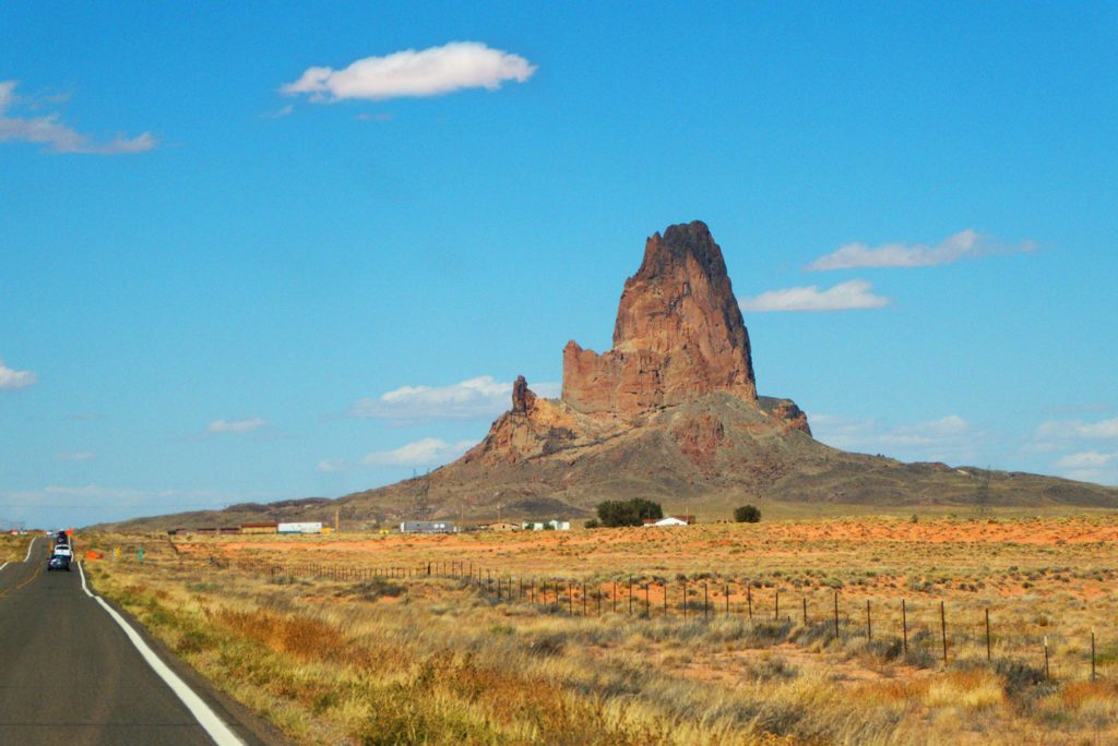 Monument Valley, Arizona, Utah