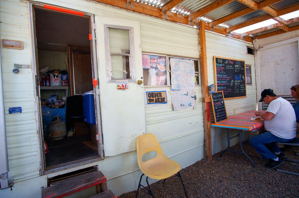 Four Corners Food vendors